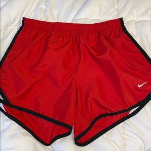 Girls Nike Dri Fit Shorts